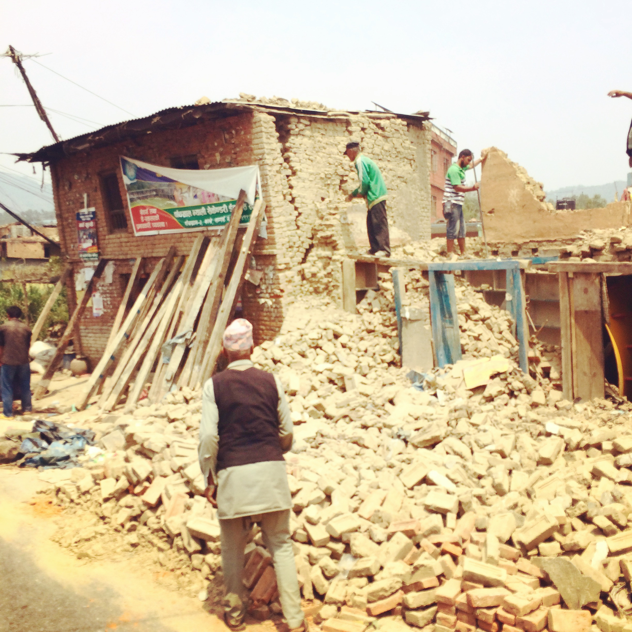 damage in kavre 2